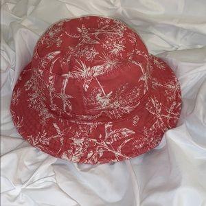 hawaiin bucket hat